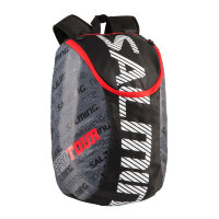 Рюкзак SALMING PRO TOUR BACKPACK BLK/RED