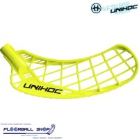 Крюк UNIHOC EPIC medium neon yellow L