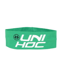 Повязка на голову UNIHOС UNITED mid green