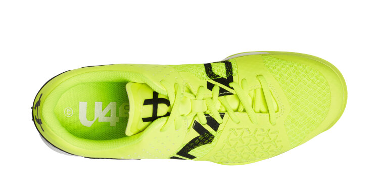 Кроссовки UNIHOC U4 STL LowCut Men yellow