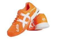 Кроссовки UNIHOC U3 Speed NXT Men or/white