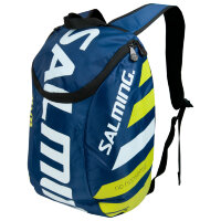 Рюкзак SALMING PRO TOUR BACKPACK NAVY/YELL