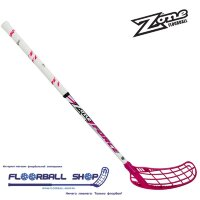 Клюшка ZONE FORCE JR 35 cerise 70cm L