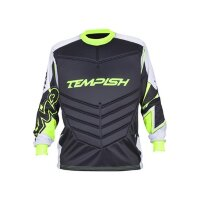 Свитер вратаря TEMPISH RESPECT black/lime