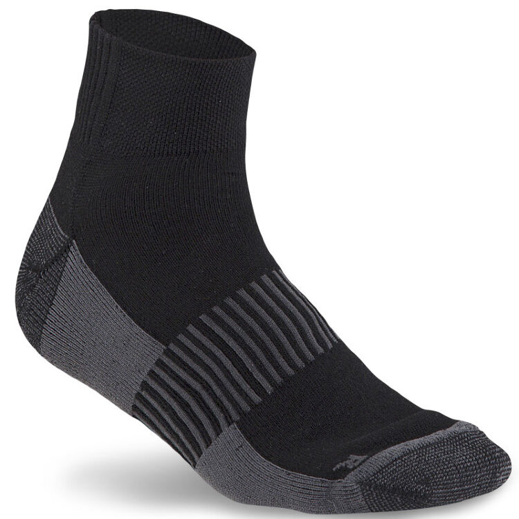 Носки SALMING RUN WOOL BLK