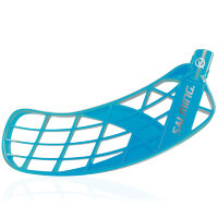 Крюк SALMING QUEST5 BLADE TOUCH blue L