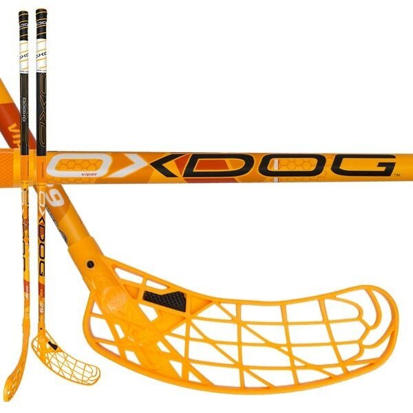 Клюшка OXDOG VIPER SUPERLIGHT 29 OR Oval MBC 101cm L