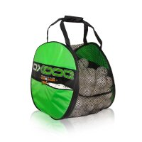 Сумка для мячей OXDOG BALL VESTBAG green