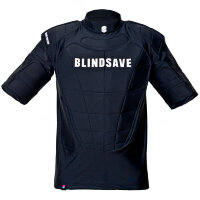 Защитная майка BLINDSAVE Protection vest with RC shot