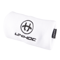 Напульсник UNIHOC Technic white