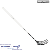 Клюшка ZONE HYPER LONGSHAFT UL 25 white/black 108cm L