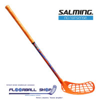 Клюшка SALMING QUEST2 KID 67cm L