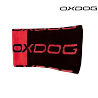 Напульсник OXDOG TOUR Long WristBand черн/красн