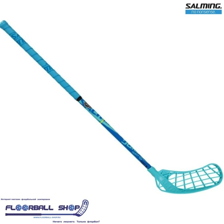 Клюшка SALMING QUEST2 KID 77cm L