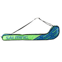 Чехол для клюшек SALMING TOUR STICKBAG JR 70-92cm GREEN/ROY