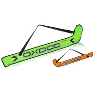 Чехол для клюшек OXDOG STICKBAG 2С JR 80-92cm orange/green
