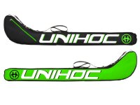 Чехол для клюшек UNIHOC Ultra SR black/white/green 92-104cm