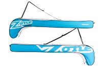 Чехол для клюшек ZONE PLEASURE junior 91-104 ice blue/white