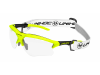 Очки UNIHOC X-REY junior neon yellow/black