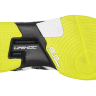Кроссовки UNIHOC U3 Power men's black/lime yellow