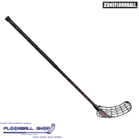 Клюшка ZONE ZUPER AIR SL black series 26 pink 100cm R