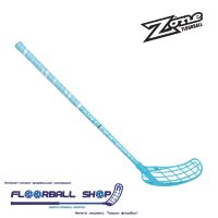Клюшка ZONE FORCE AIR JR 35 ice blue 70cm R