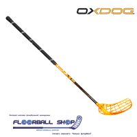Клюшка OXDOG SHIFT 32 OR Round NB 75cm L