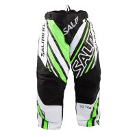 Брюки вратаря SALMING PHOENIX BLK/GREEN